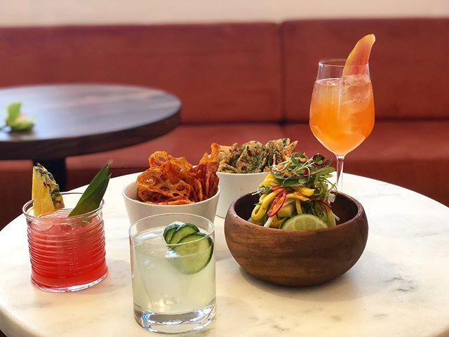 Weekend plans underway NOW . . . #chelseany #junglebird #cocktails #cocktailculture #cheers #drinkup #drink #drinks #5oclocksomewhere #happyhour #bottomsup #itsthefreakinweekend #friday #friyay