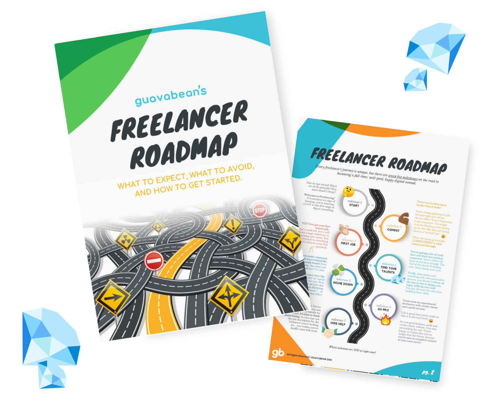 guavabean-freelancer-roadmap