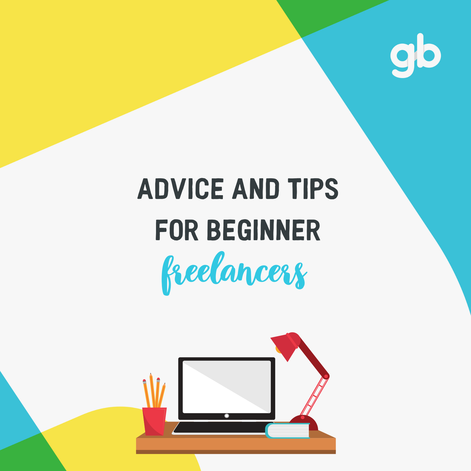 #1. Have you ever wanted to know what advice or tips veteran freelancers would give themselves if they could go back in time? Read the answers of over a dozen freelancers before you get started. -