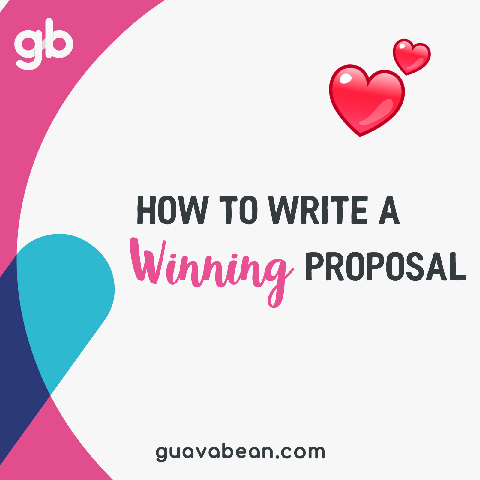 #11. With lots of freelancers gunning for the same positions, it can be a real challenge to stand out. Writing a head-turning proposal is absolutely essential to getting that all important follow-up and interview. -