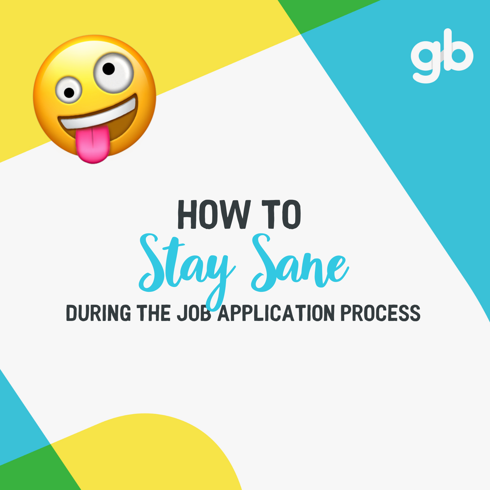 #12. The application process can be tough for a new freelancer. Without proper preparation and self-care, it can leave you feeling discouraged, stressed, even burned out. To squeeze the most out of your applications, here are our tips for staying sane during the process. -