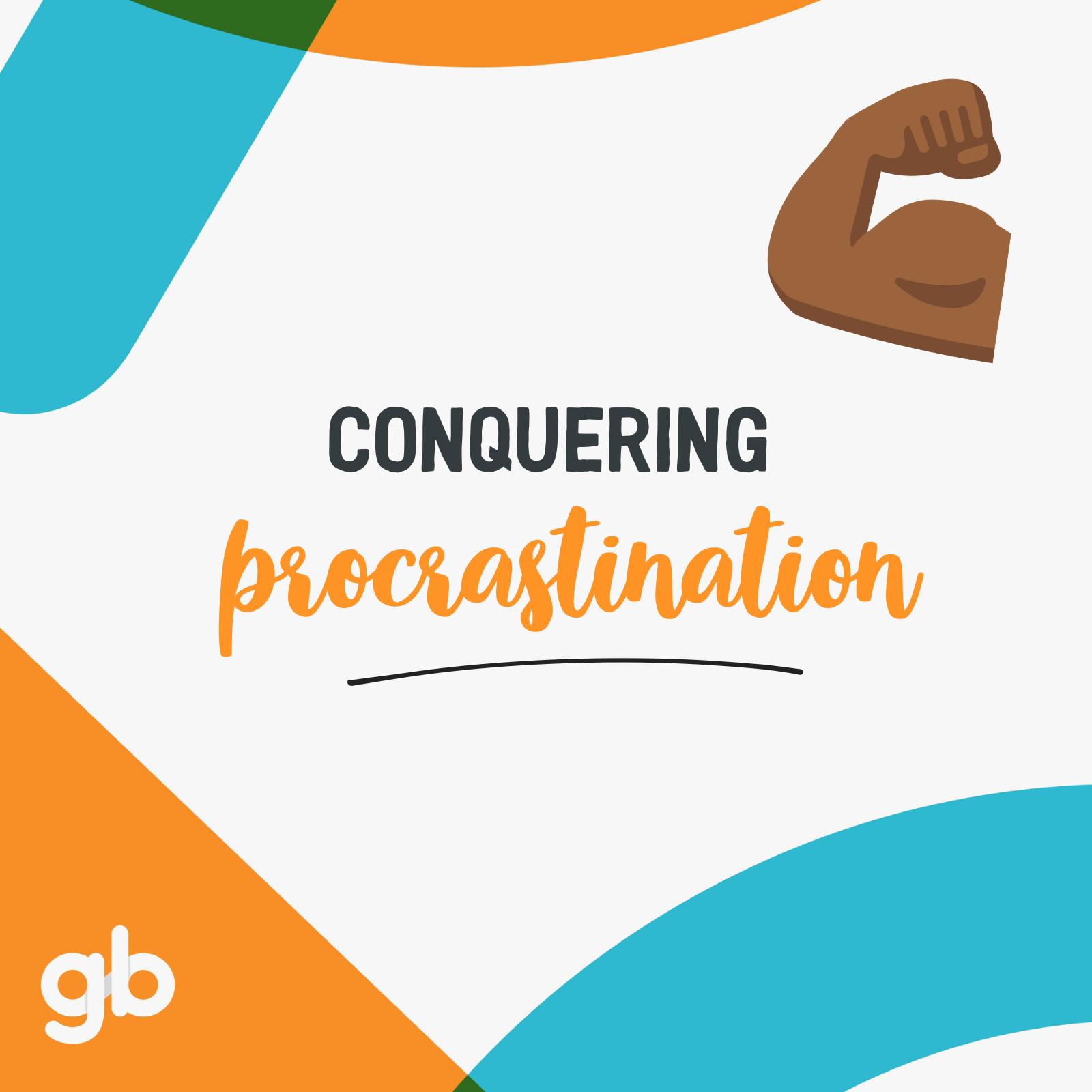#13. Nearly all freelancers have been bitten by the procrastination bug at some point in their career. If procrastination is taking its toll on your success and productivity, here are seven tried-and-tested tips to get a hold of your procrastination before it gets a hold of you! -