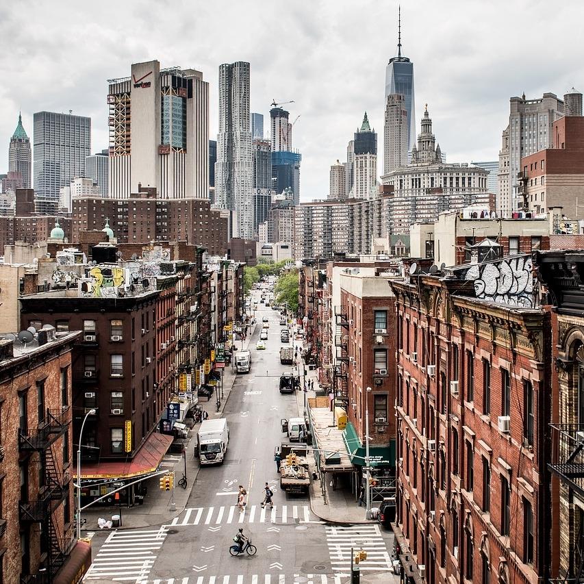 New York City - Asking $192,000