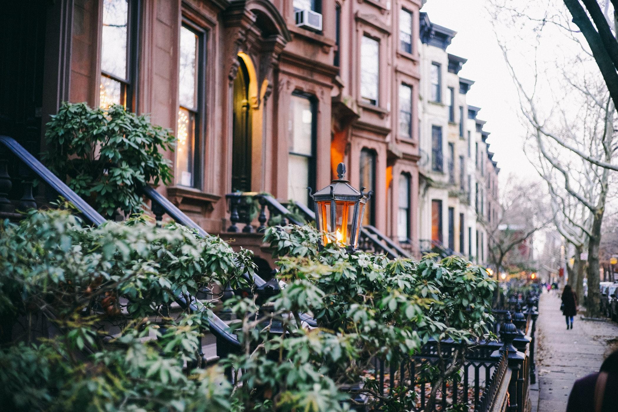 Brooklyn - Asking $175,000