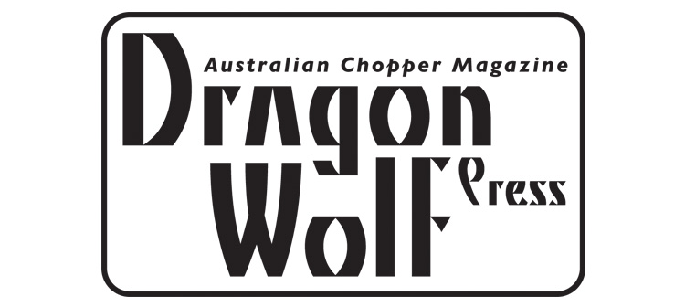 Dragonwolf Press