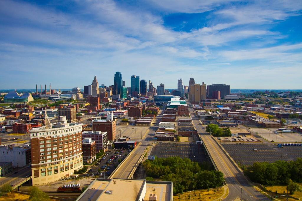 Kansas City real estate