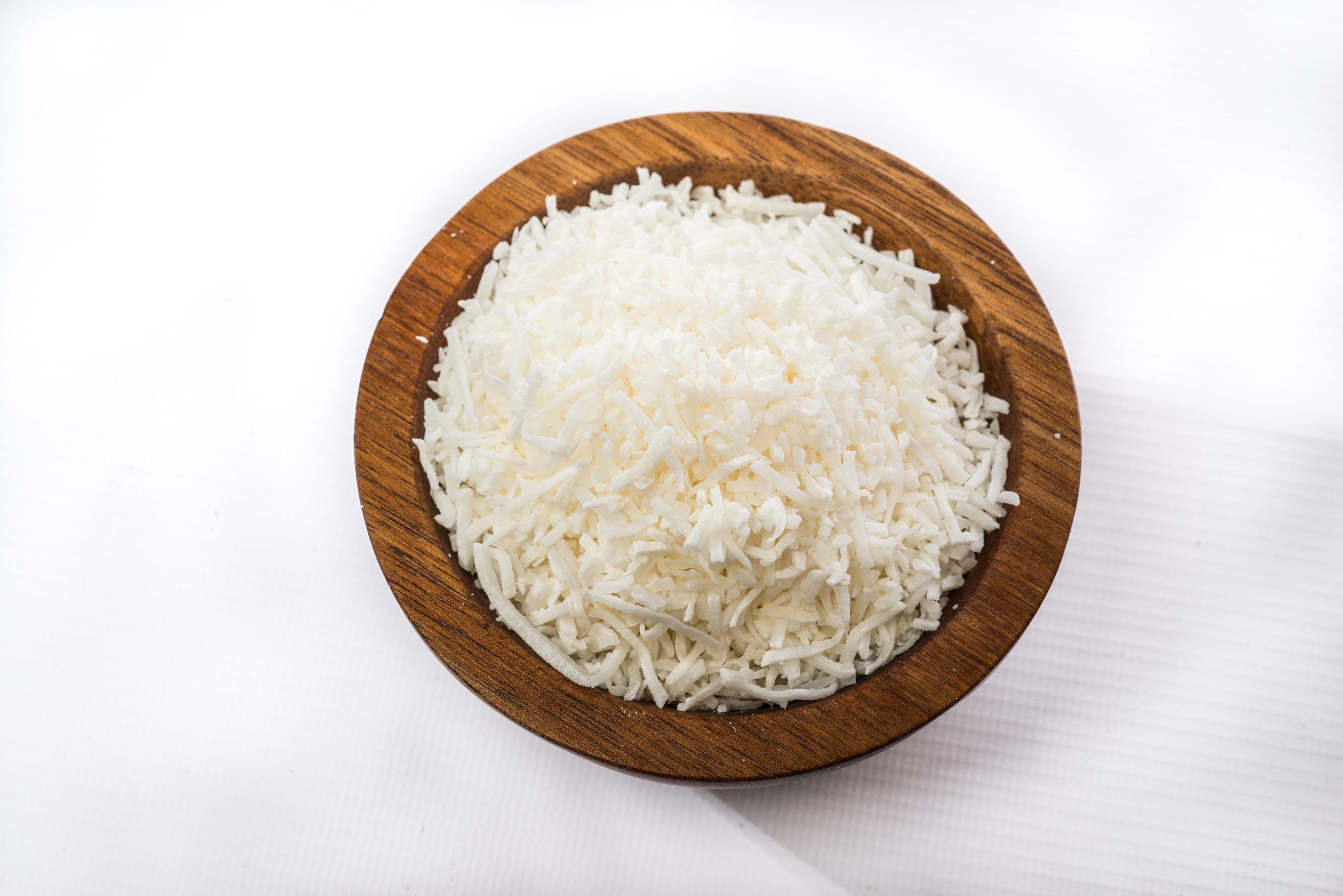 Red V Foods Desiccated Coconut Fancy Shredded Flakes
