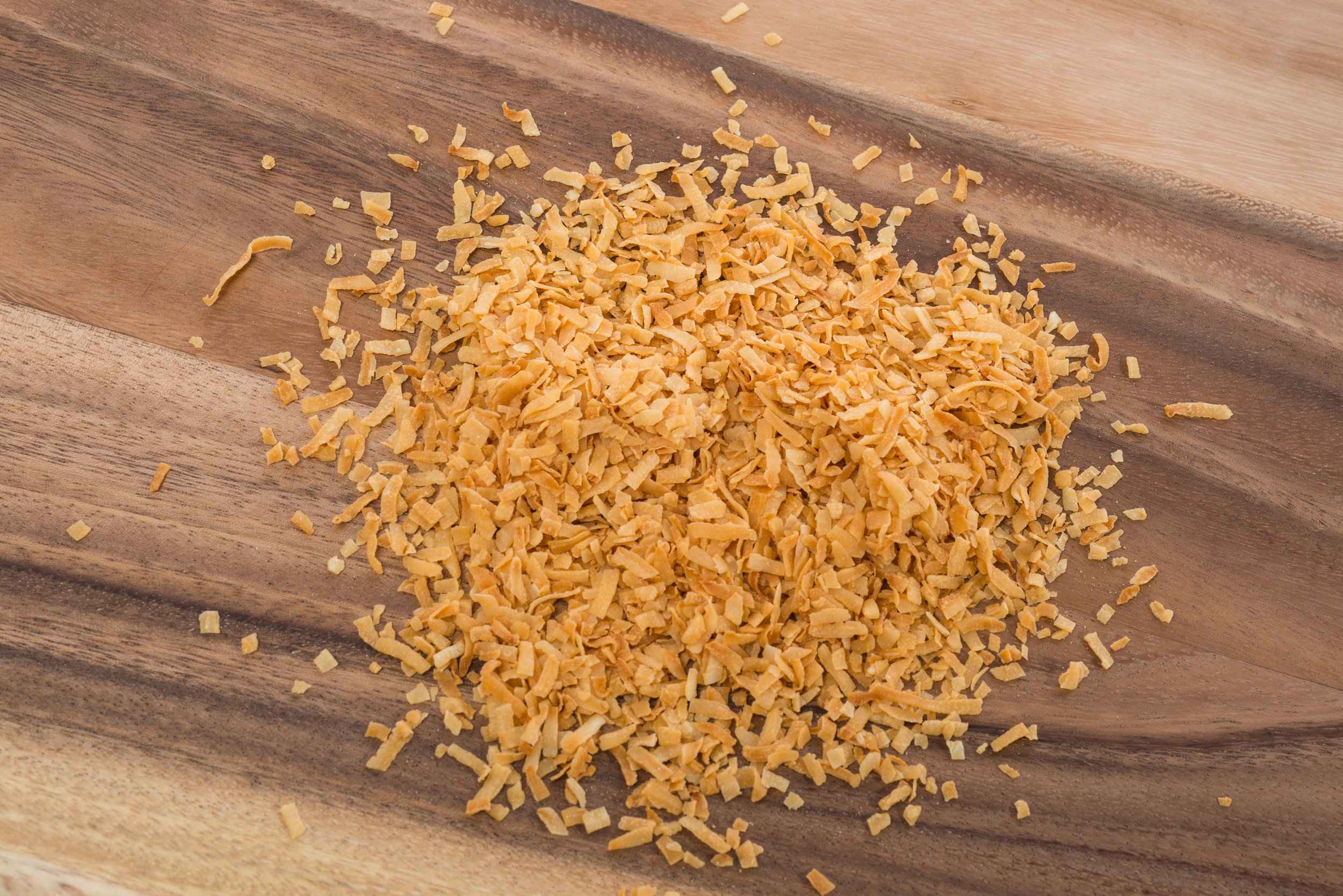 Red V Foods Toasted Coconut Flakes