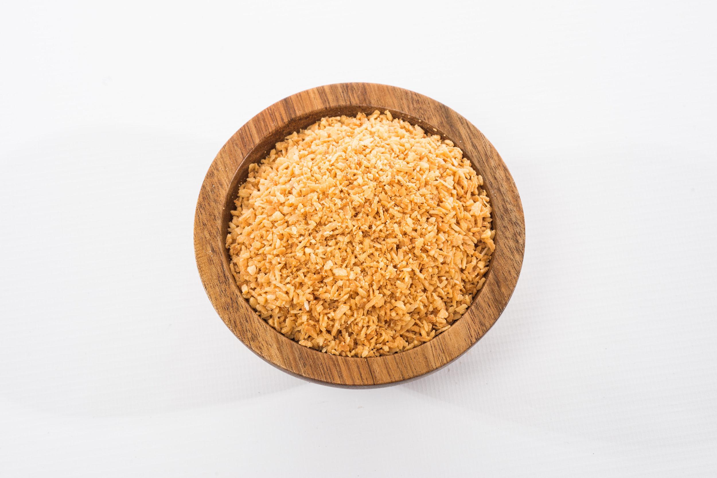 Red V Foods Toasted Sweetened Medium Flakes