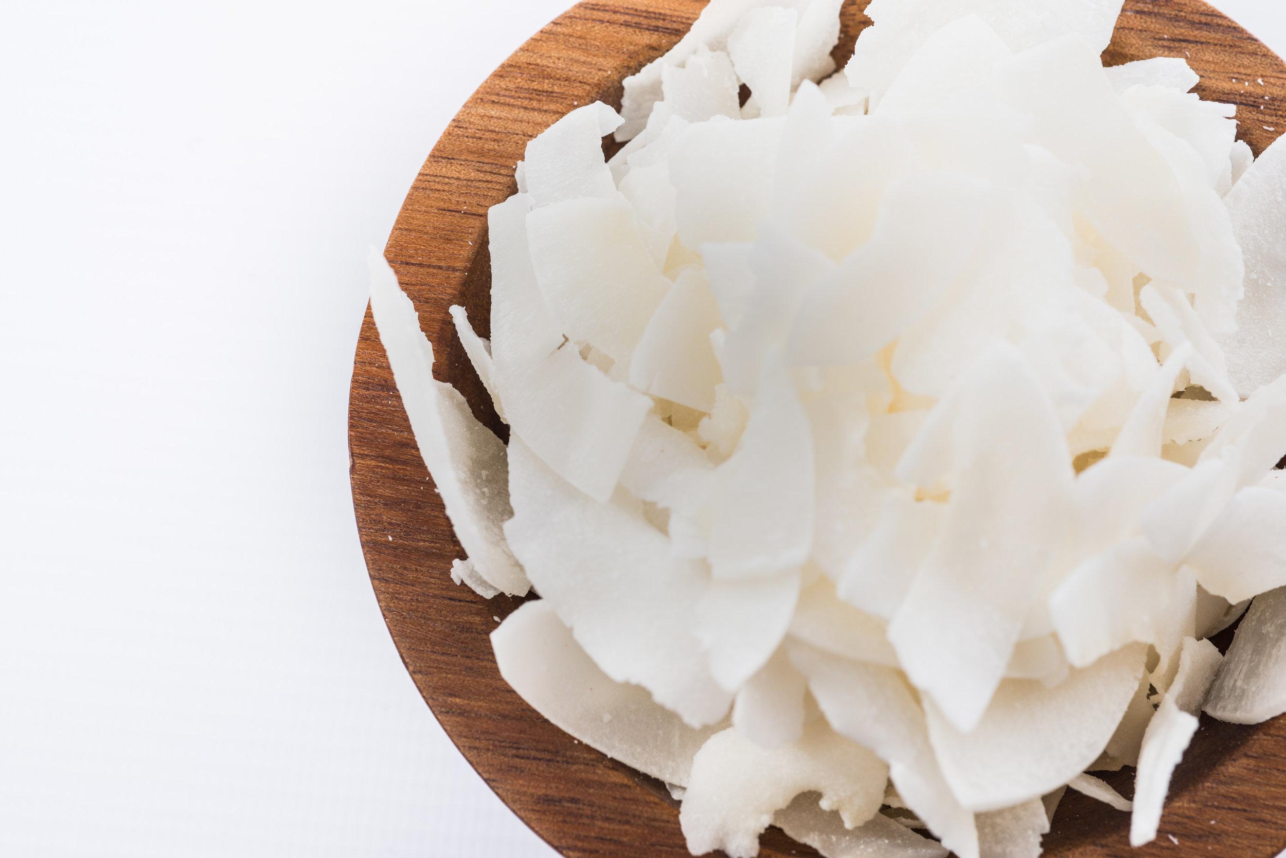 Red V Foods Desiccated Coconut Flake, Fancy Shred, Chip - Industrial