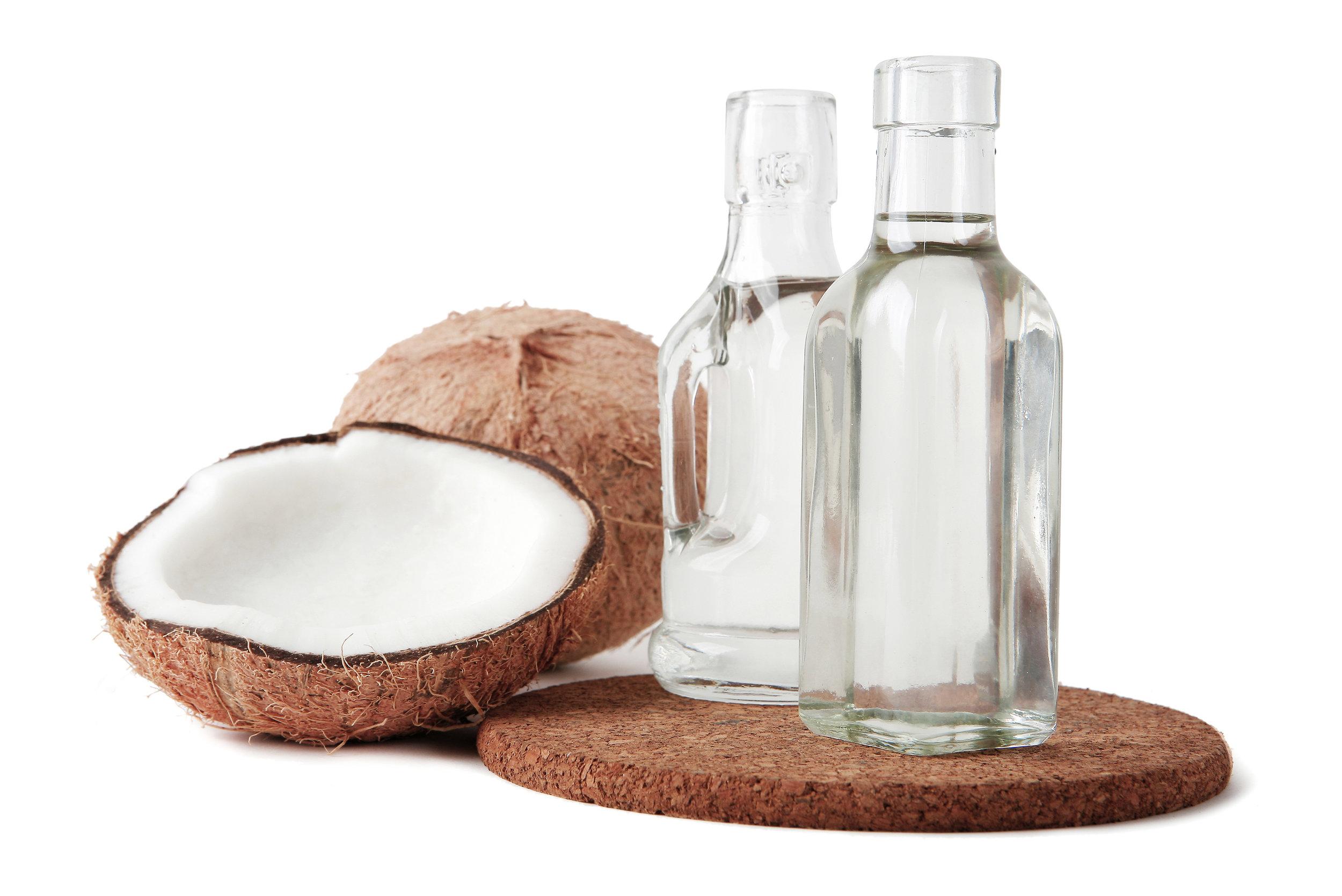 Red V Foods Liquid MCT Coconut Oil