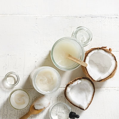 Red V Foods Organic Virgin Coconut Oil
