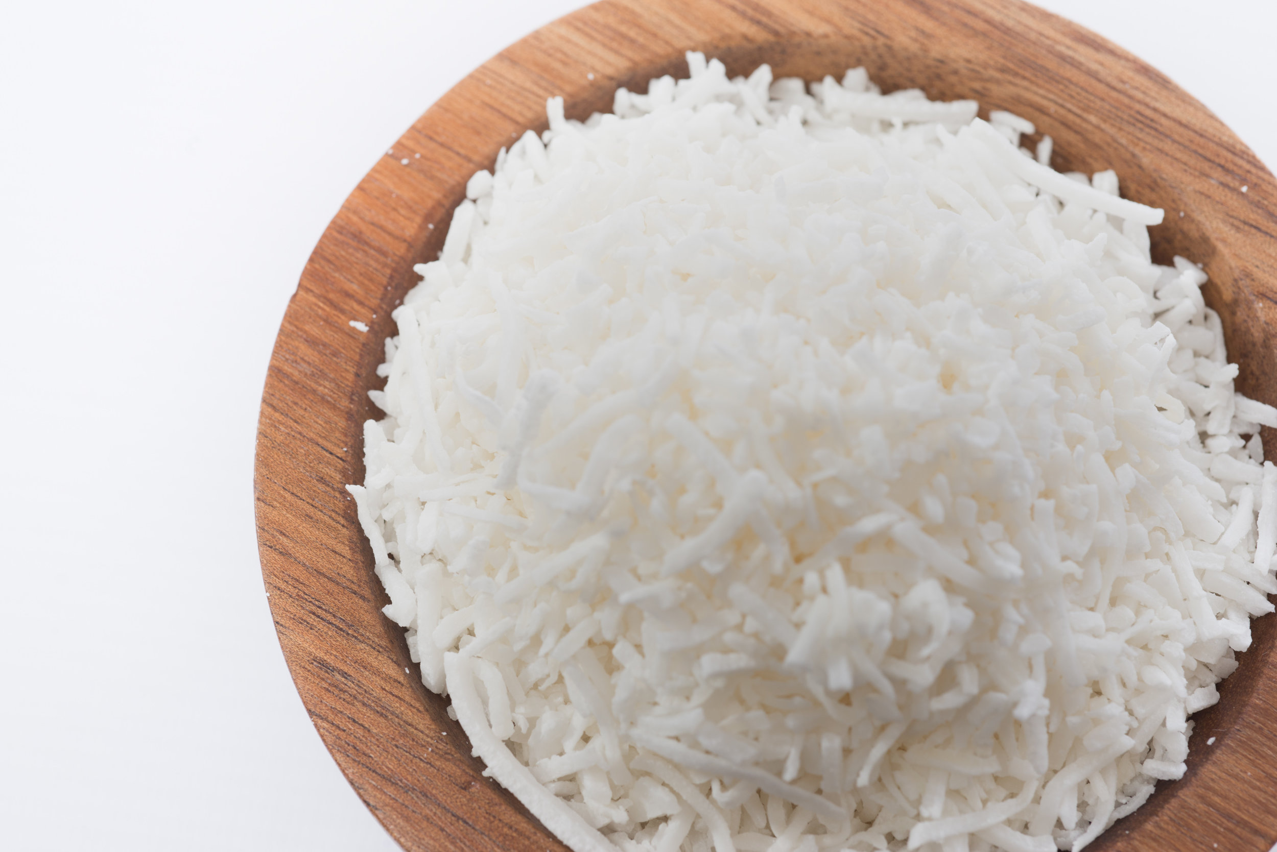 Red V Foods Desiccated Coconut Fancy Flakes