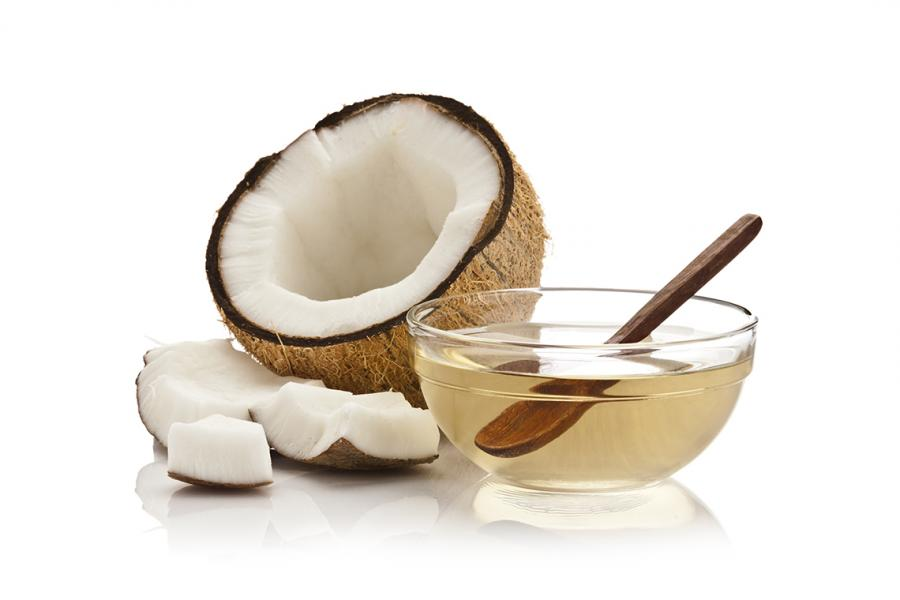 Red V Foods Refined Coconut Oil - Industrial
