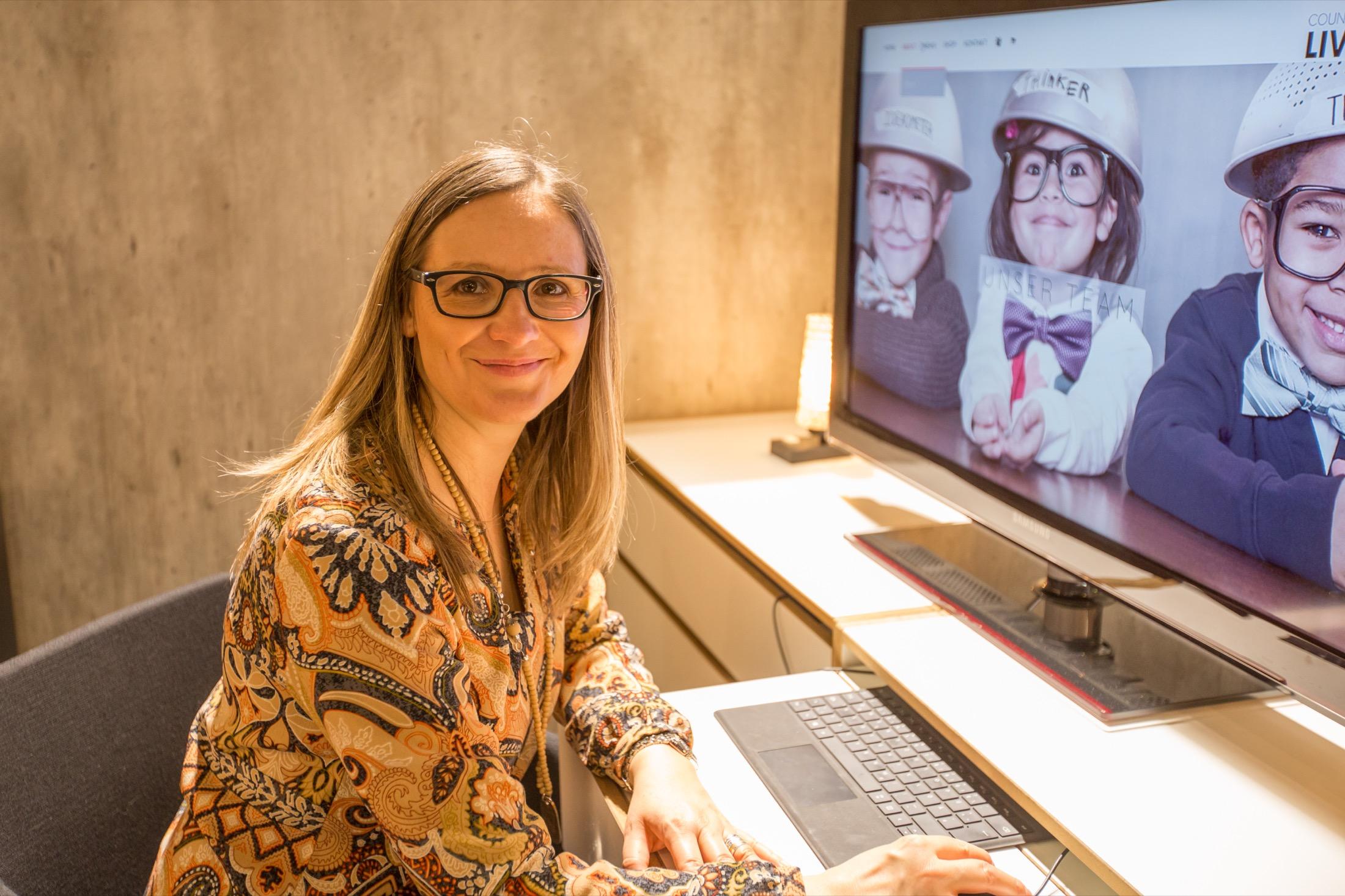 Yvonne Müller, CLOUDROCKER
