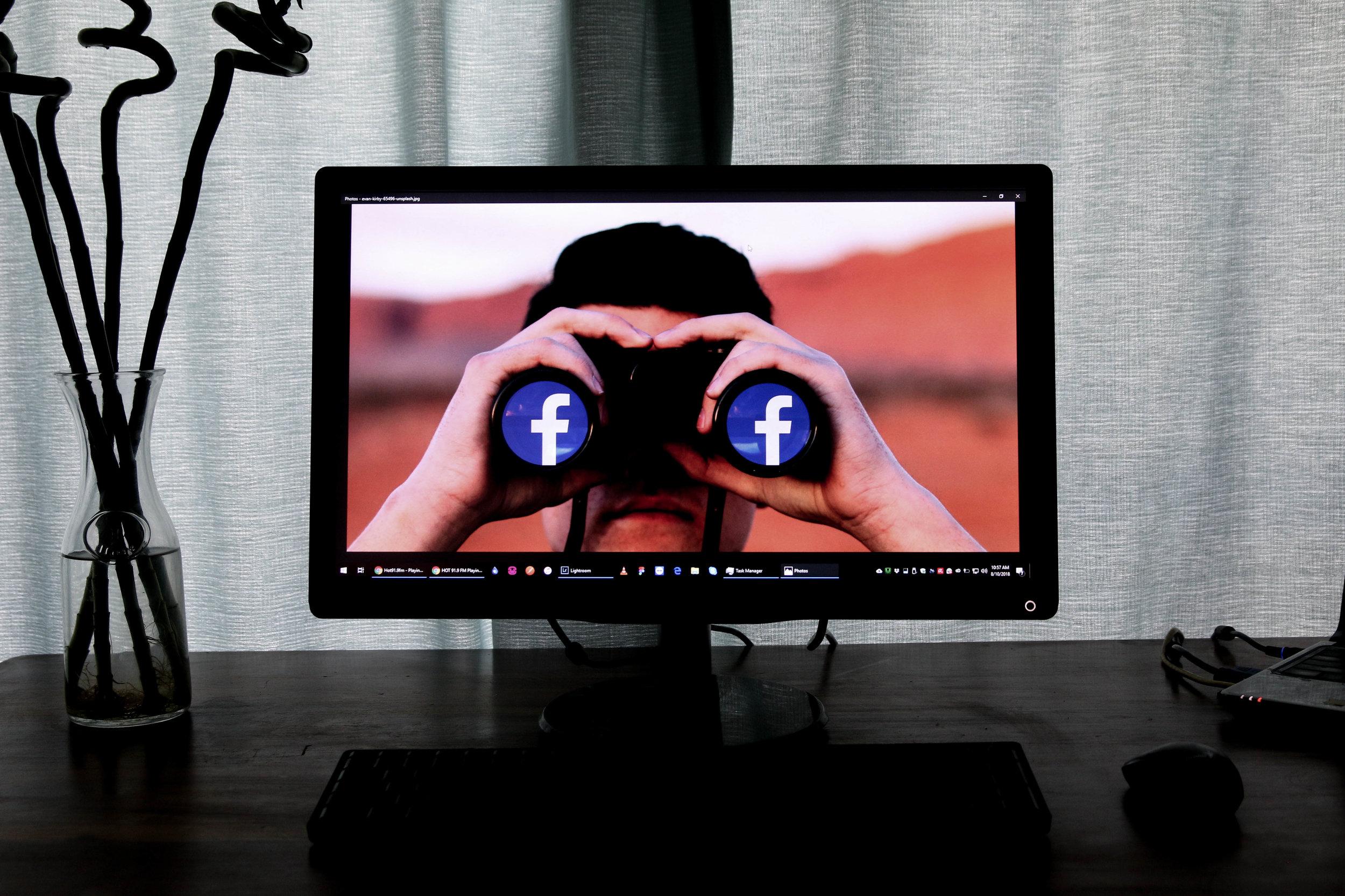 Facebook Impressumspflicht