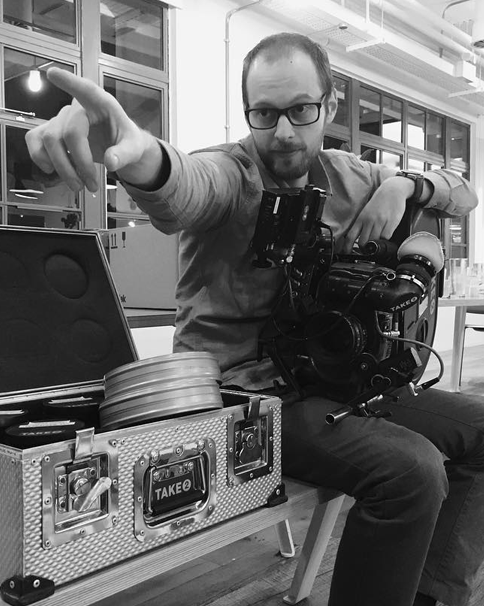 Maj - writer / director / Producer