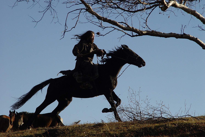 Монгол (Mongol)