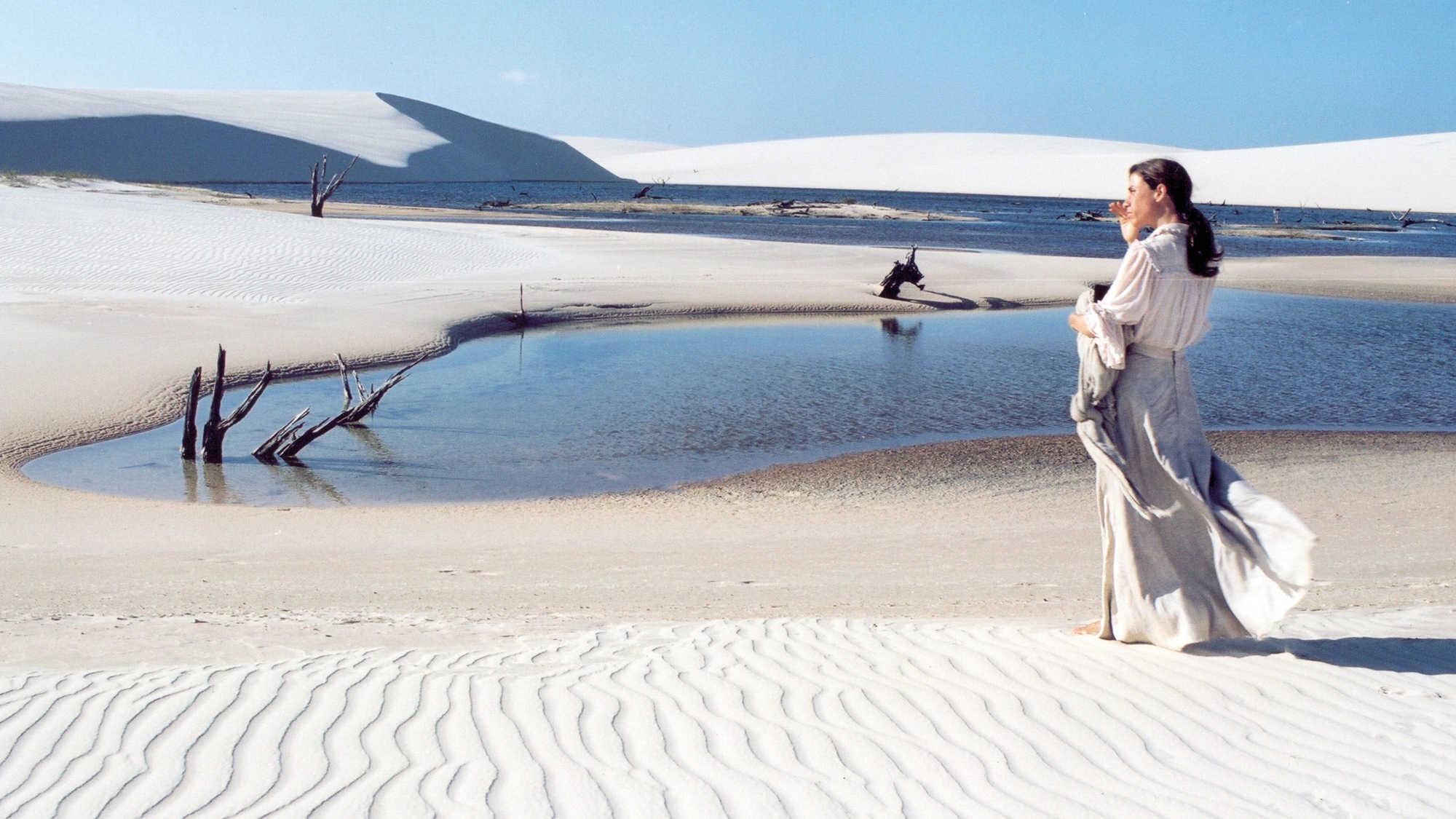 Casa de Areia (House of Sand)