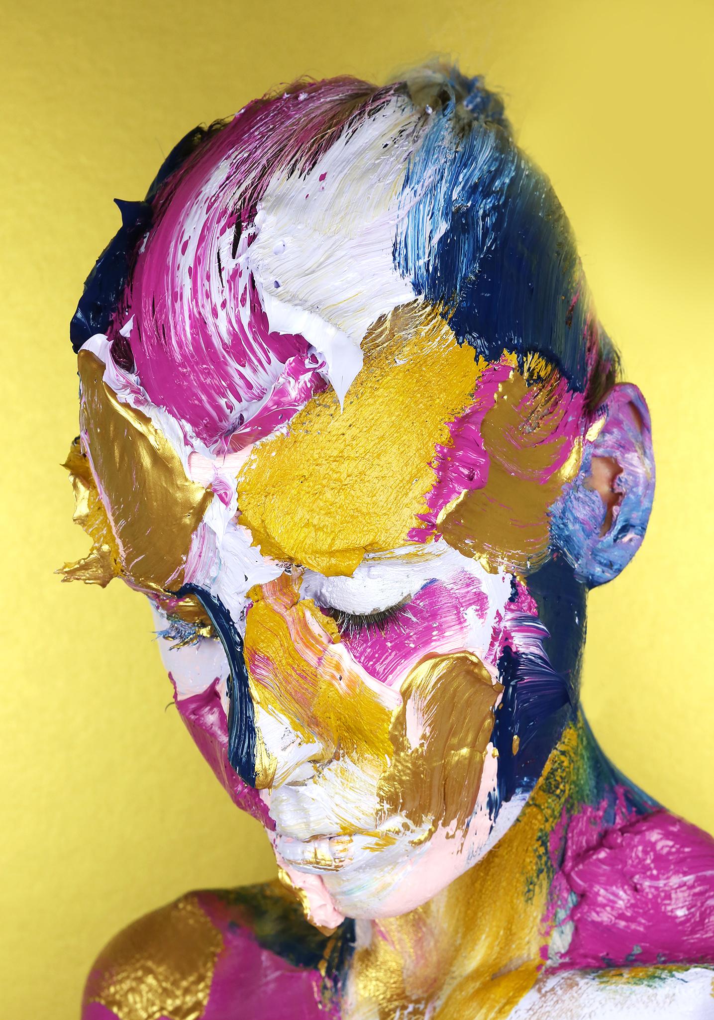 JEWEL - Golden Topaz #5