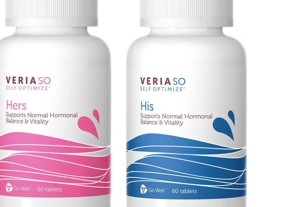 Veria SO: Self OptimizeVeria Veria ID: Inner Dosha - Client: Veria, Inc. New York, NY