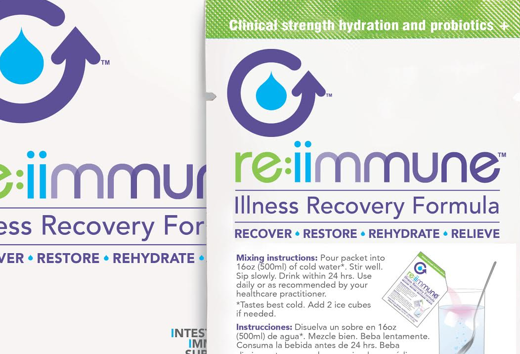 Re:iimmune - Client: Make People Better, LLC, Springfield, Missouri