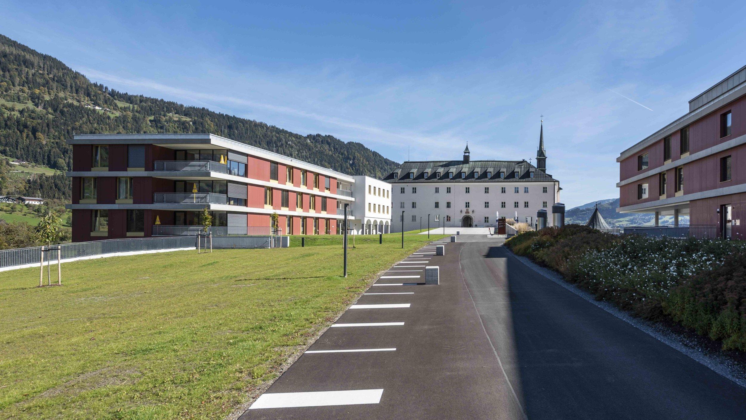 Provinzenz Schernberg