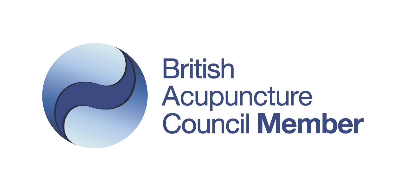 Member of the British Acupuncture Council