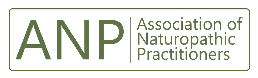 ANP registered naturopath