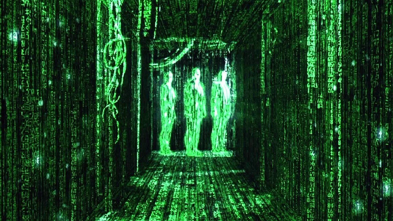 The Matrix described a fictionalized virtual reality which exists in a computer-network, whose features could be described entirely in terms of the intangible quantity of information. Re-imagined in this light, many business (and investing) problems can also be understood and solved in terms of information.