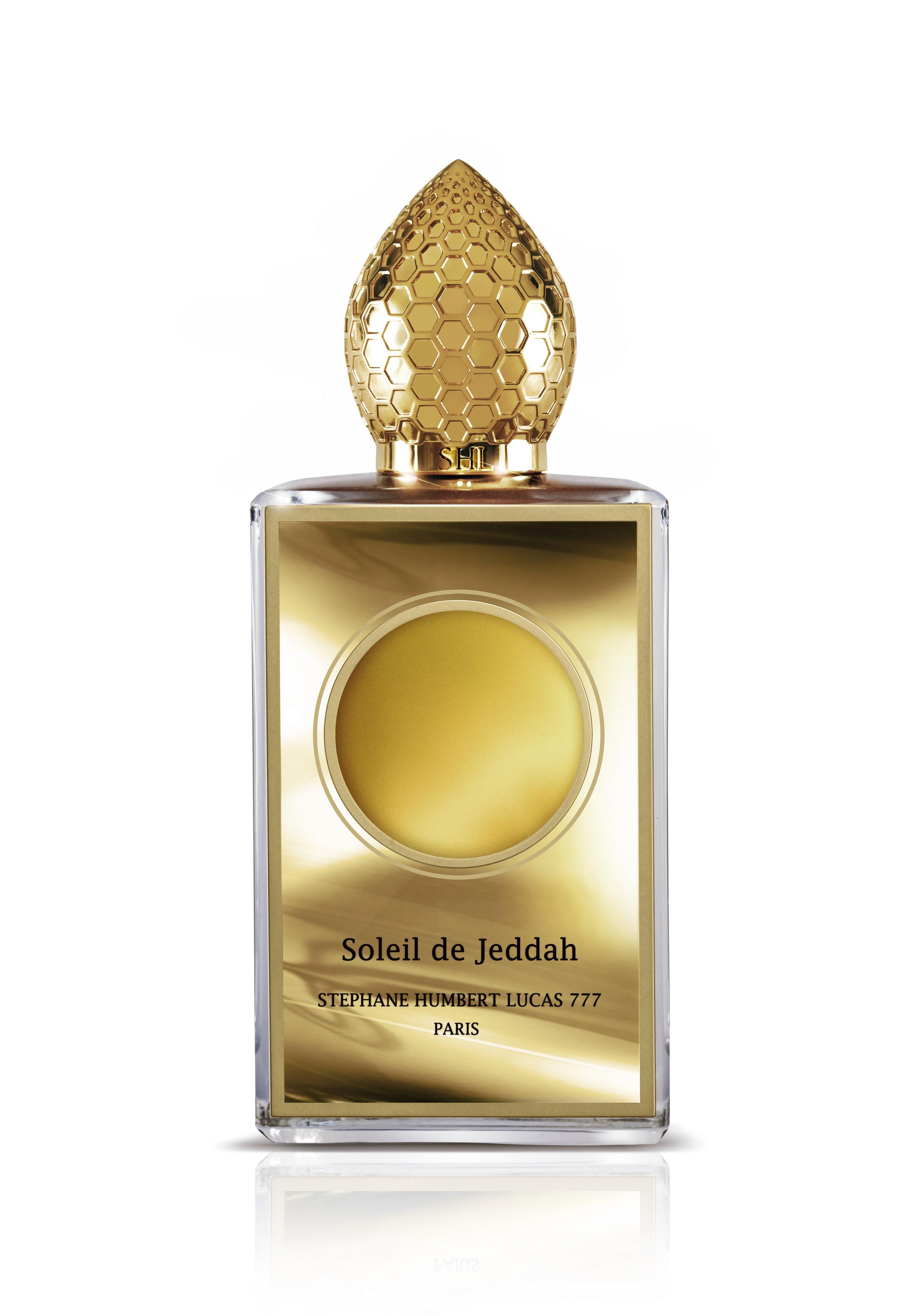 Soleil de Jeddah XL