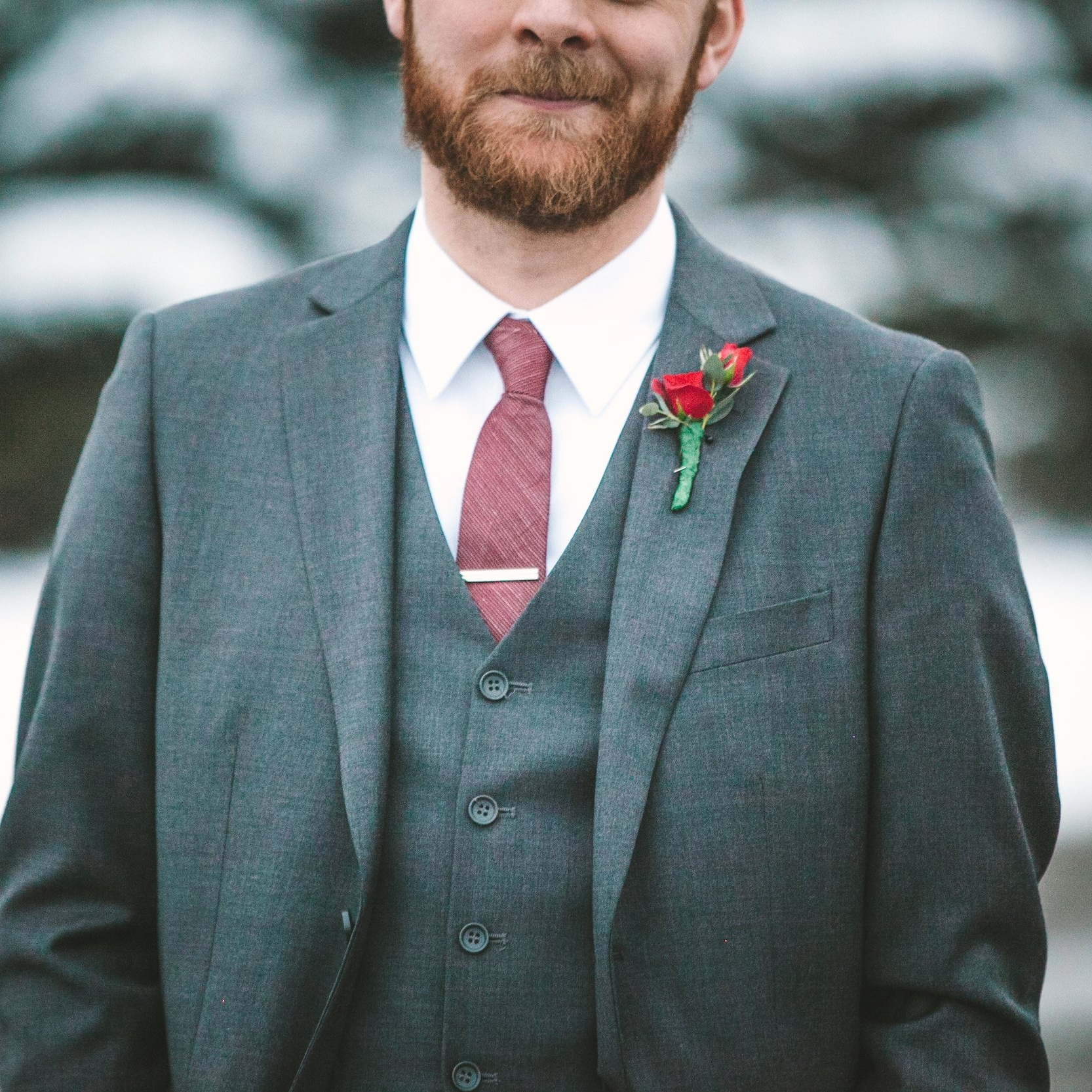 Winter Weddings - The winter months can give extraordinary character to your wedding