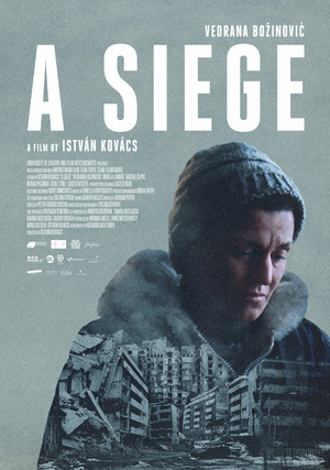 Siege @ the Oscars! - First Hungarian short film at the Student Academy Awards for decades.