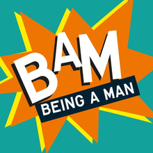 Being a Man Festival Southbank Centre, 2015