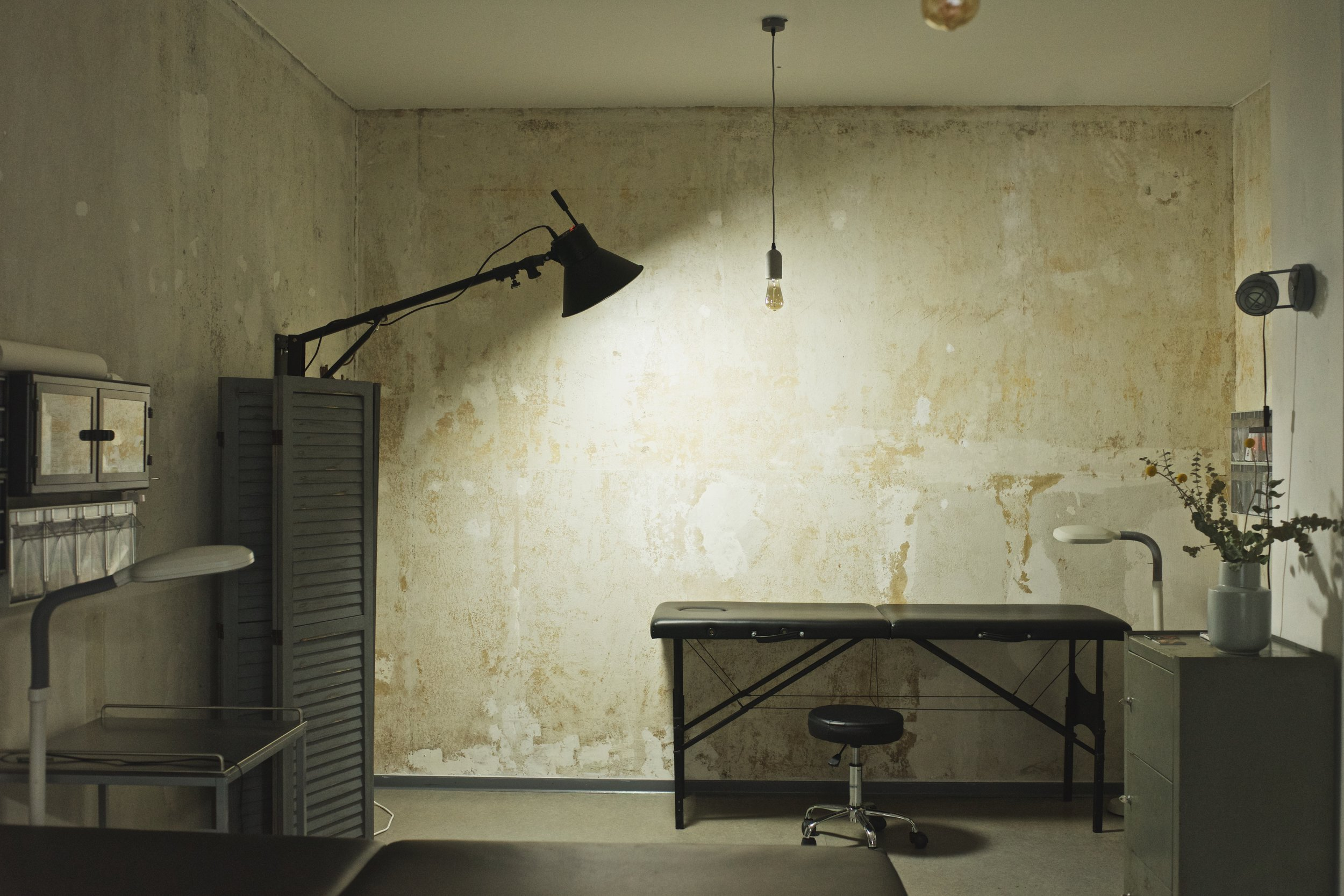 NOIA BERLIN Tattoo Studio & Art