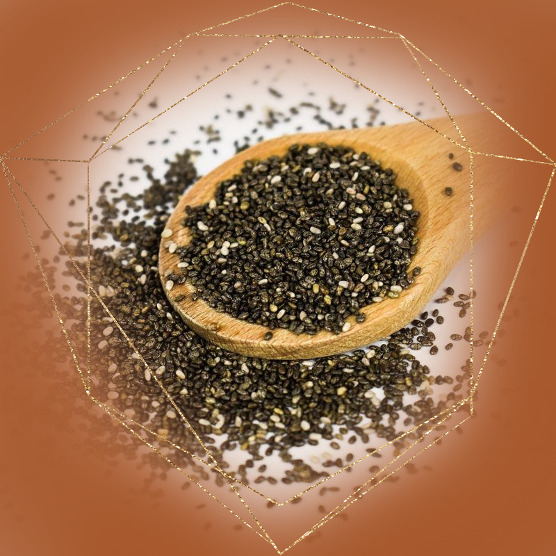The Sensuality of the Superfood Seed<strong>--> READ NOW</strong>