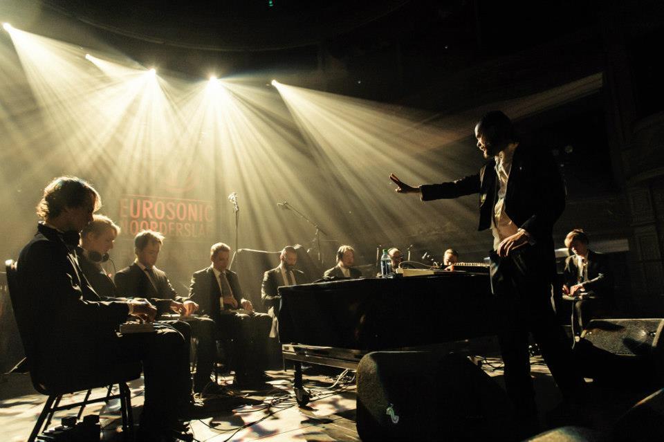 Acid Symphony Orchestra - Location: Helsinki, Turku, FinlandBooking worldwide