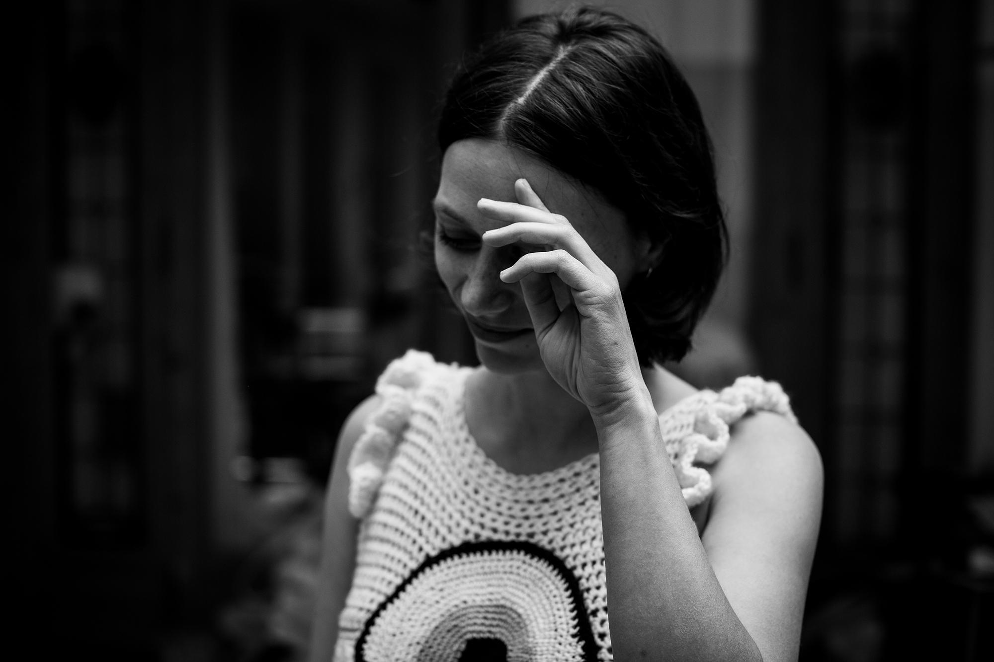 Portretfotograaf Emilie Bonjé