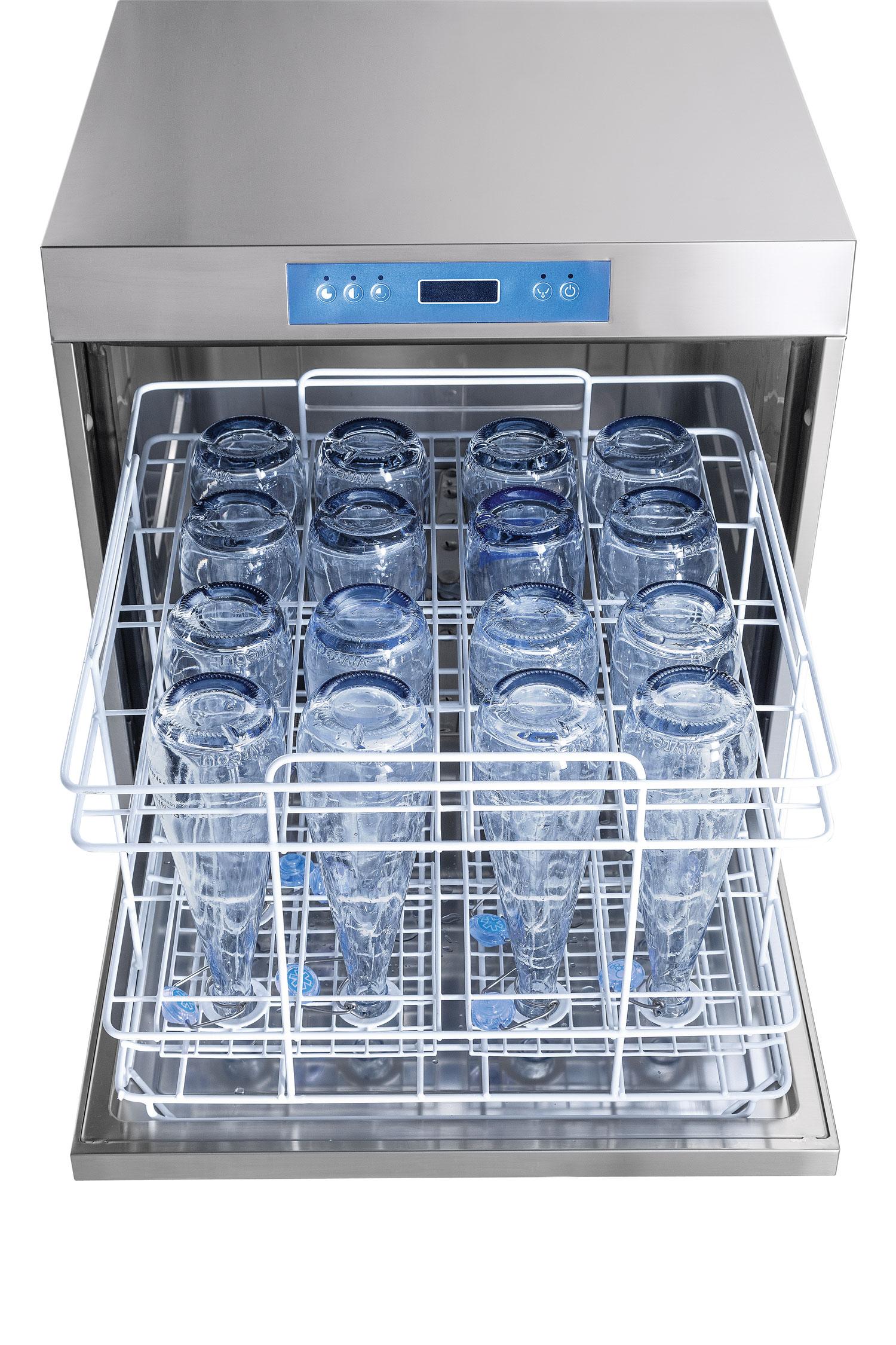 Commercial Dishwasher Rack