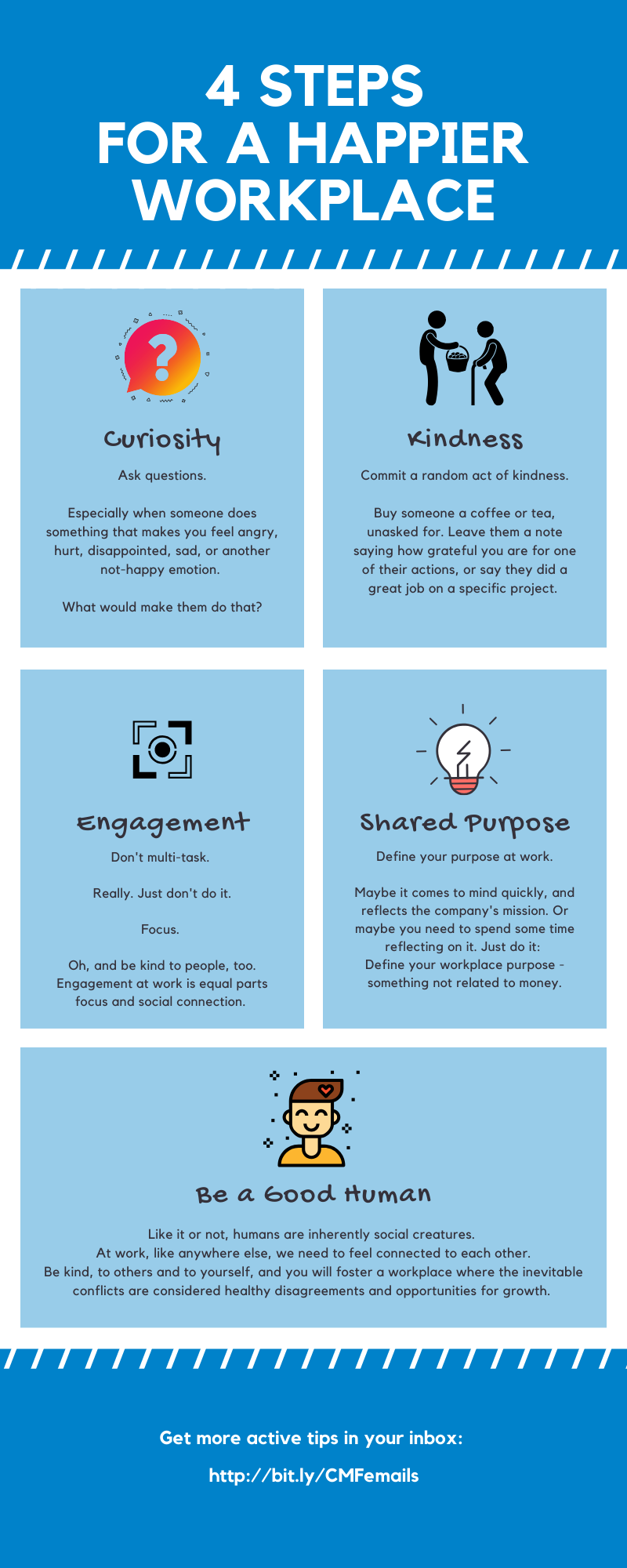 Red 4 Steps for a Happier Workplace Infographic.png