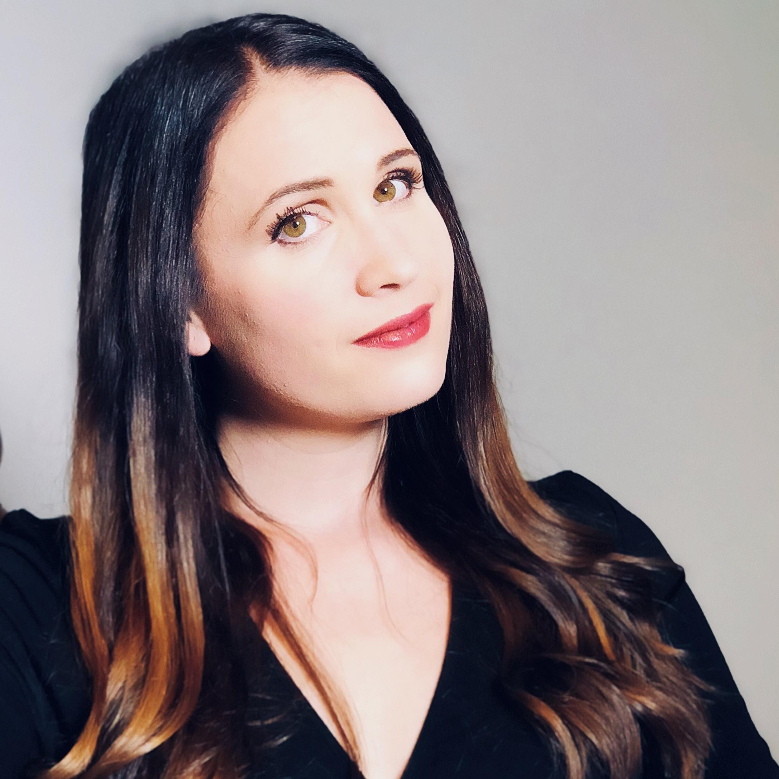 Ashley HigginbothamProgram Director - Voice, Piano