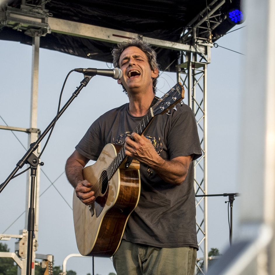 Mitch Treger - Guitar