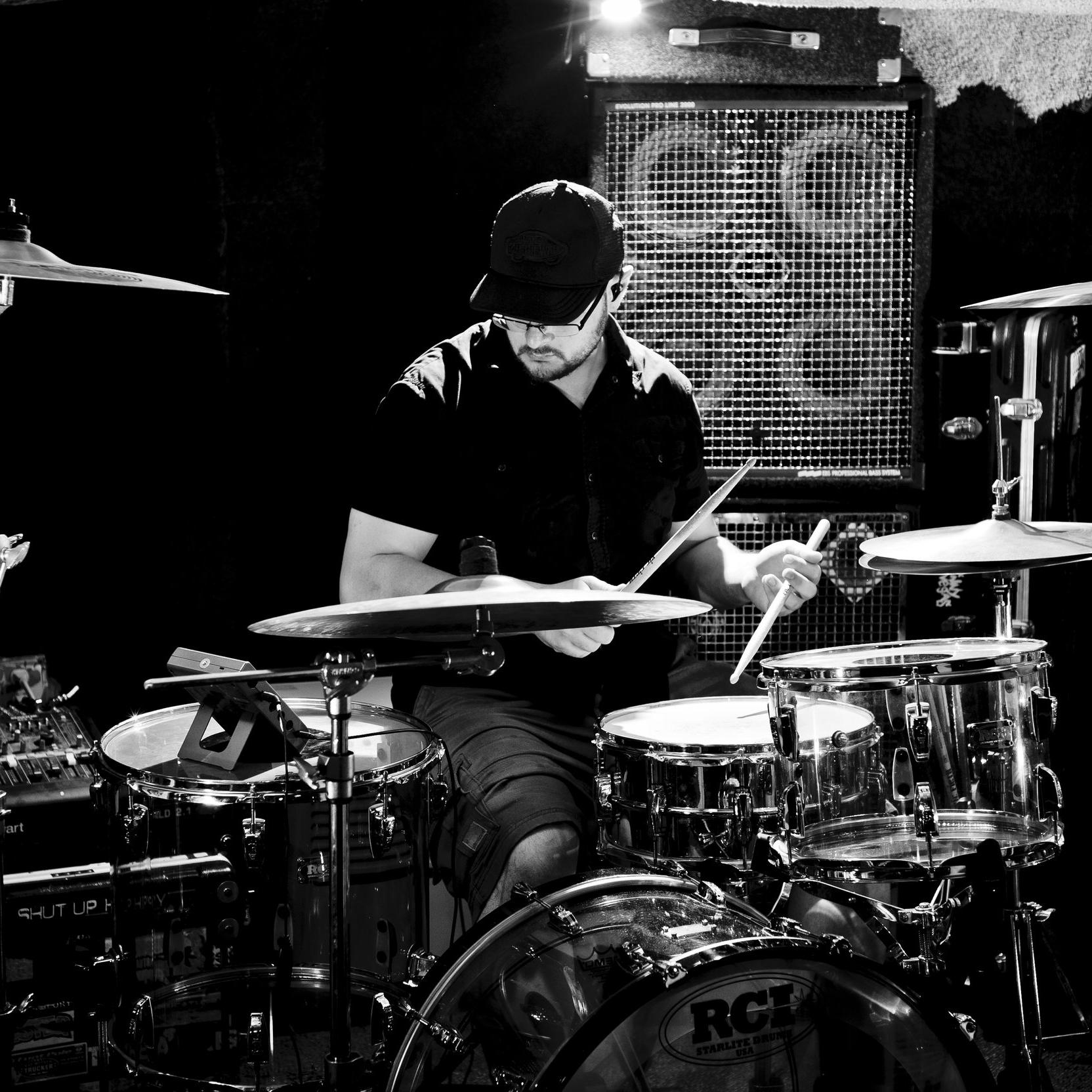Jason Cohen - Drums, Music Production
