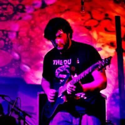 Paul Tokarz - Guitar