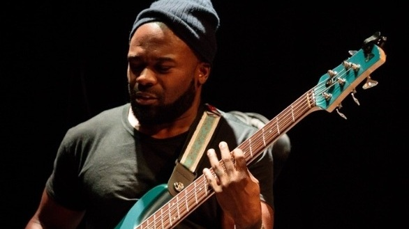 Sharay Reed Book Tour & Masterclass - Thursday, February 7, 20197:00 PM – 9:00 PMStages Music Arts (map)World renowned bass player Sharay Reed is coming to Stages Music Arts to deliver a not-to-miss masterclass!