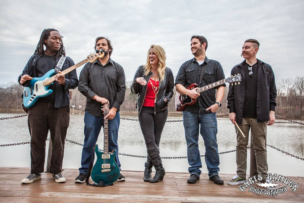 RACHEL ANN MORGAN BAND - Soulful Blues, Rock & Funk Band ft. Stages Instructor Paul TokarzRachel Ann is a member of Ron Holloway's (Warren Haynes Band/Little Feat) solo project and has shared the stage with musicians like Warren Haynes (Allman Brothers Band / Gov't Mule), Bernard Purdie (Aretha Franklin / Steely Dan), Jack Pearson (Allman Brothers Band), Susan Tedeschi (Tedeschi Trucks Band), and Eric Krasno (Lettuce).