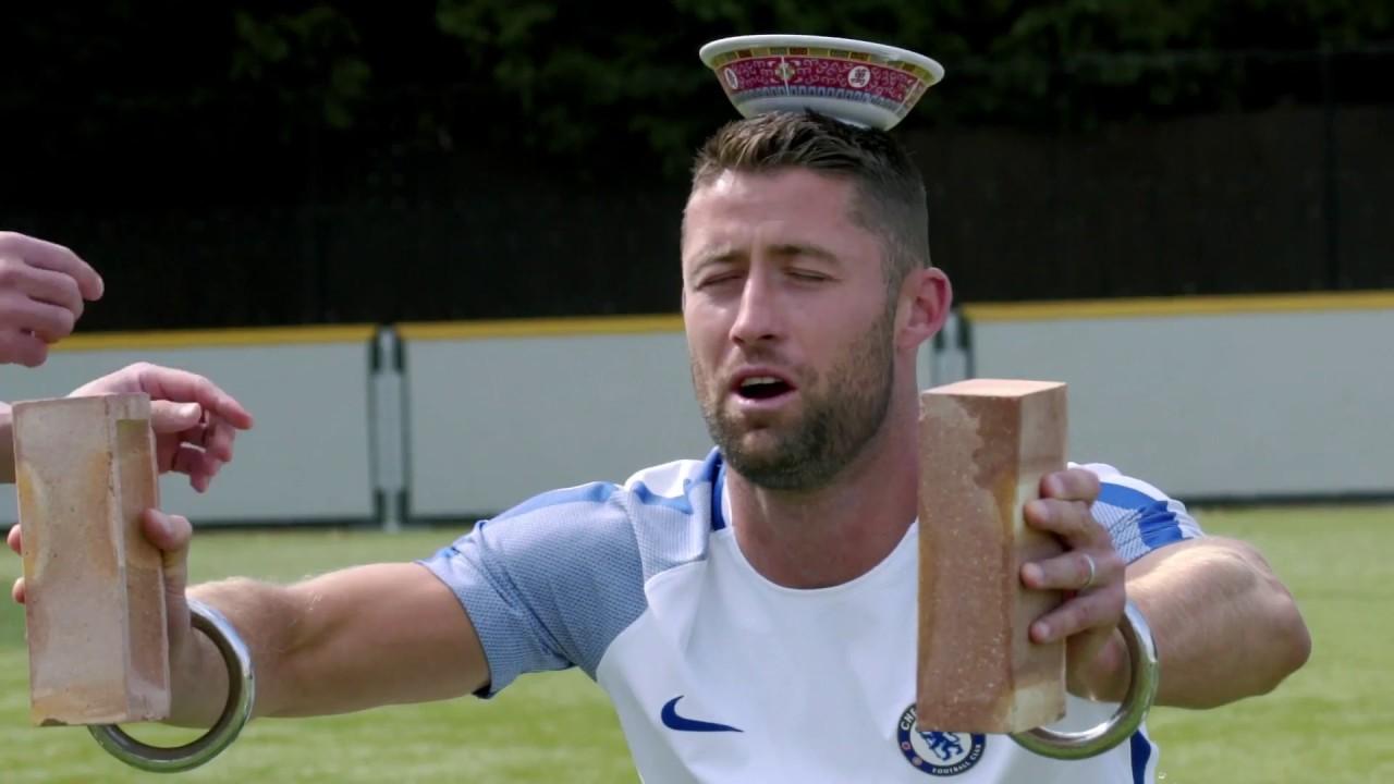 Chelsea Football Club -