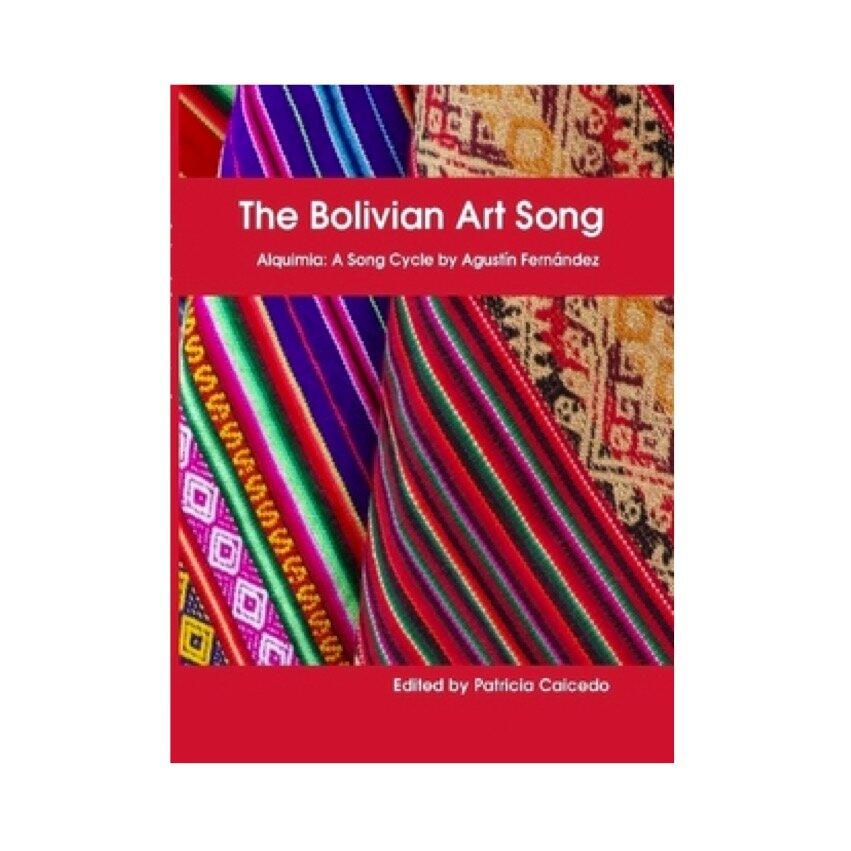 Bolivian art song