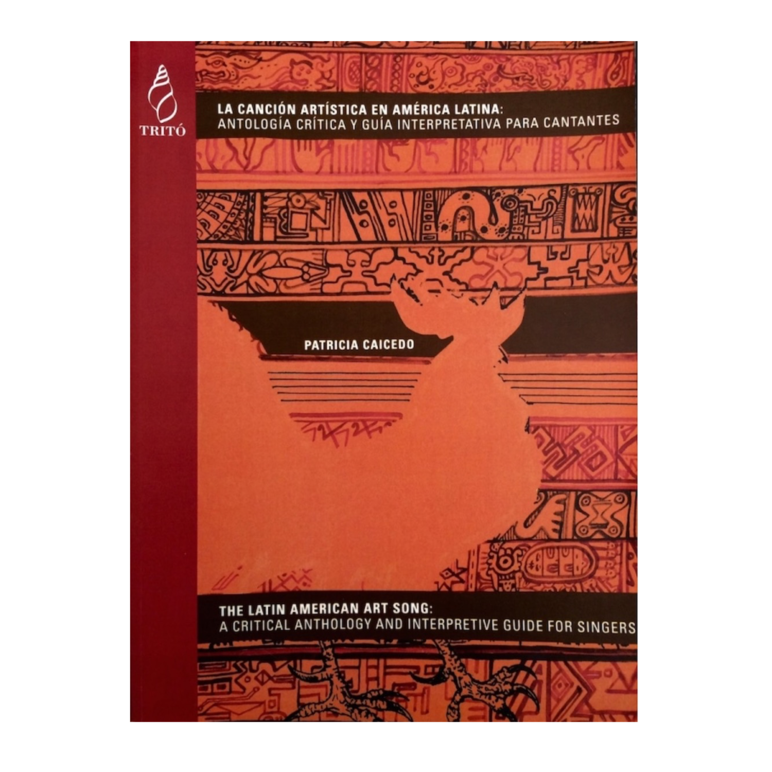The Latin American art song a critical anthology