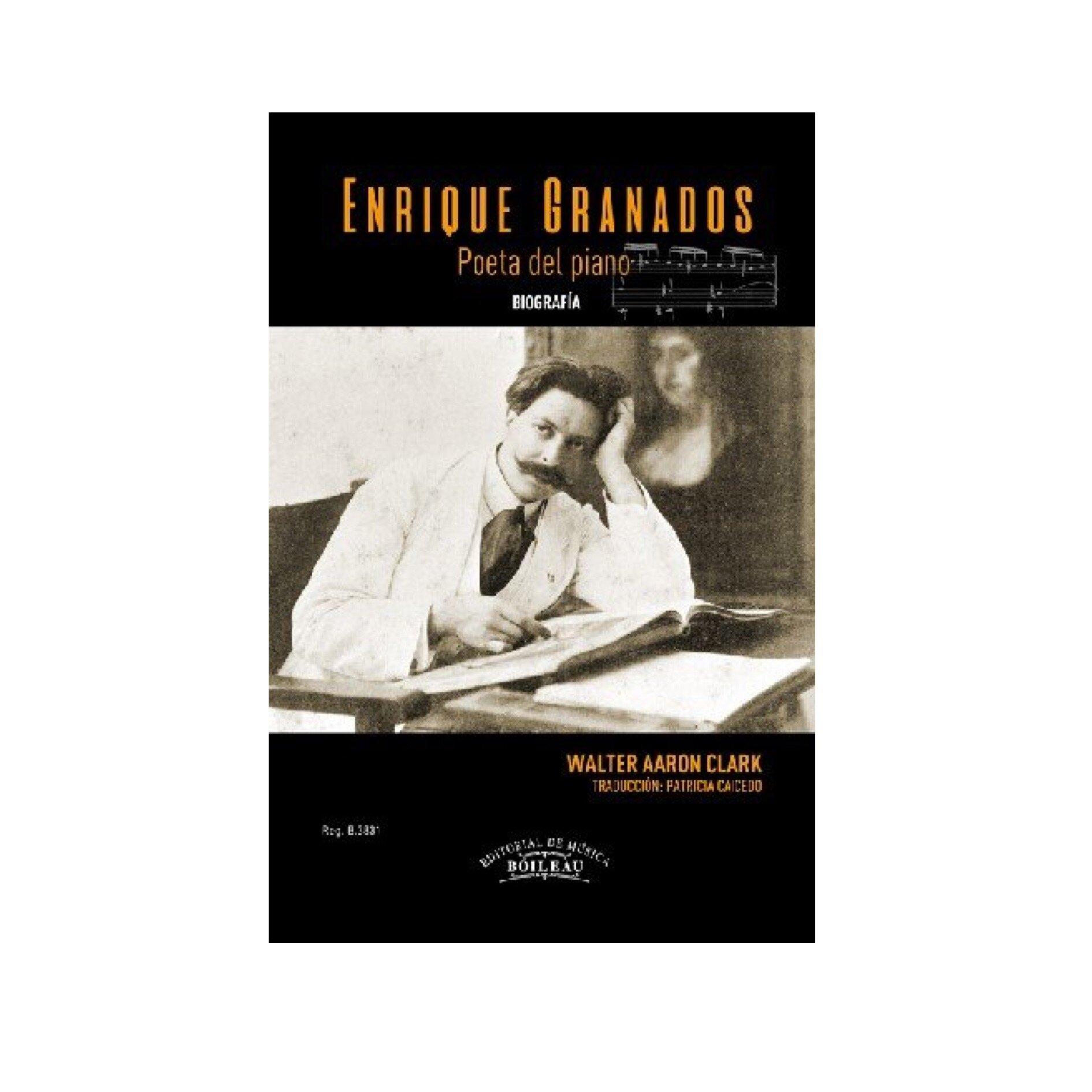 Enric Granados poeta del piano
